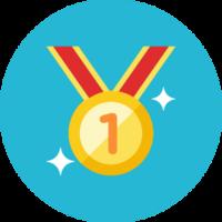 classifica torneo icona