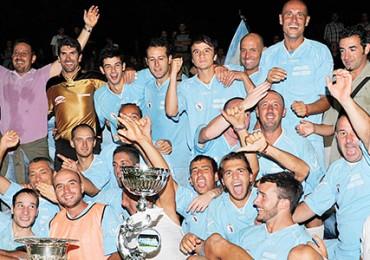 41° Torneo Alta Versilia 2017