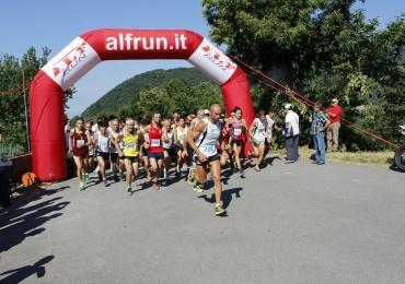 6° Trofeo San Pietro. Gara di corsa a Retignano