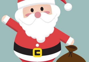 Babbo Natale arriva a Retignano 2018