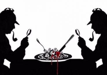 Cena con delitto a Retignano